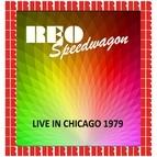 REO Speedwagon альбом International Amphitheatre, Chicago, December 28th, 1979