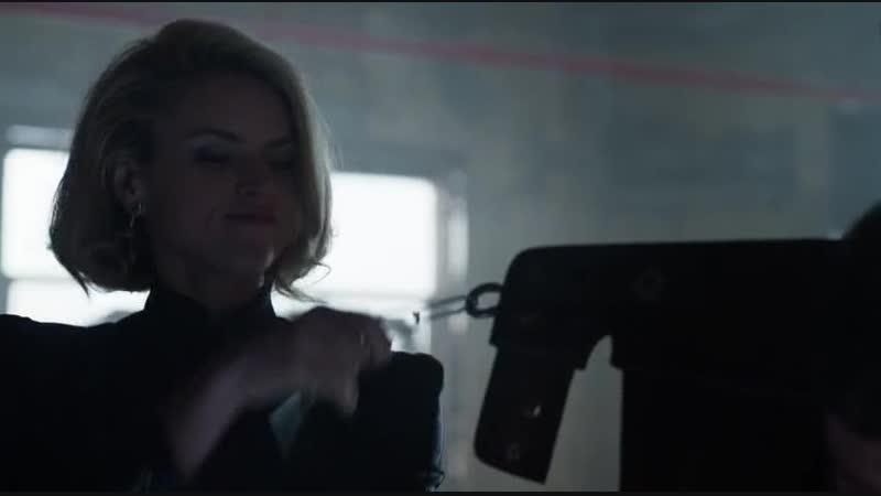 Gotham S03E10 online video
