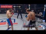PFL MMA 3: Абубакар Нурмагомедов - Павел Кущ