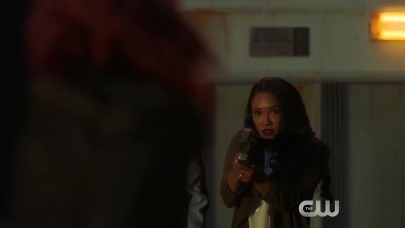 5х05 The Flash Trailer