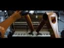 Nigel Stanford - Automatica 4k Robots Vs. Music