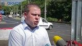 чиновник Краснодара о кольце ЗИП