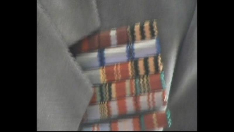 20 лет Ветеранскому движению Б. Ижоры (2 часть) 10.04.2007г