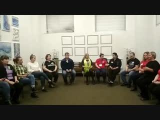 Встреча с психологом-Ревда-инфо. Фитнес-клуб «ВитАмин»