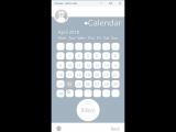 Moto app prototype
