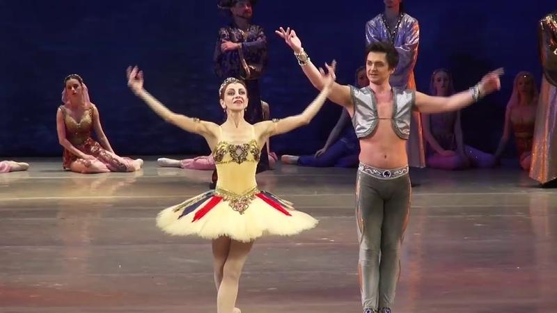 Балет Корсар (Донбасс опера , 24.03.2018)