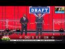 Kansas City Chiefs Draft Breeland Speaks (Ole Miss Rebels)