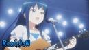 『Lyrics AMV』 Sword Art Online Alternative : GGO Insert Song EP 12 - Rea(s)oN /Kanzaki Elza