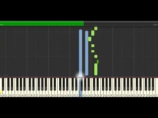 [v-s.mobi]Sari Gelin - Piano Tutorial by Piano Delisi.mp4