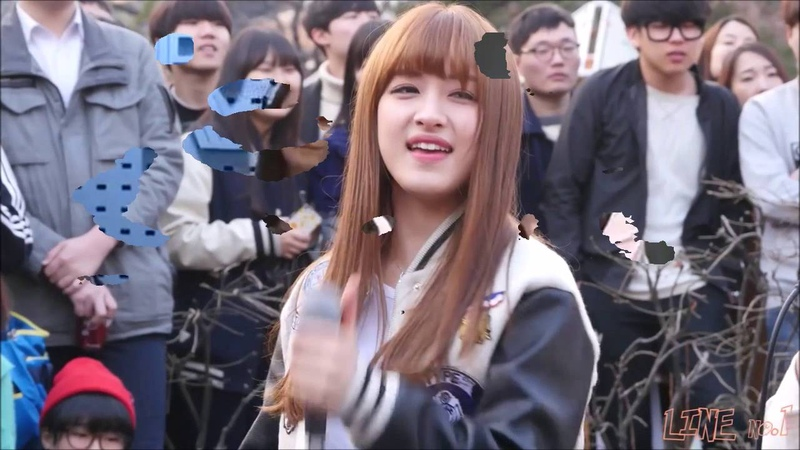 CLC Oh Seunghee Live Singing Compilation