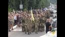 Небачений Парад визволення у Лисичанську