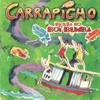 Carrapicho альбом Festa do Boi Bumbá