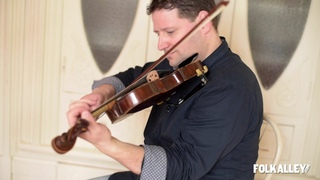 Folk Alley Sessions at Festitrad: André Brunet -