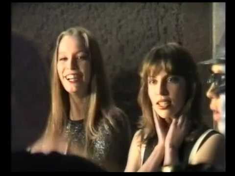 Мальчишник - Съёмки клипа на песню Хит, 1995 г.