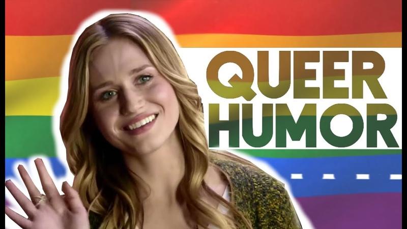 MultiLGBT HUMOR lesbian lover day