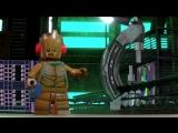 LEGO Marvel Super Heroes 2 - Infinity War Trailer PS4