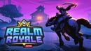 Realm Royale - Early Access Alpha - Now on Steam (ESRB)
