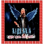 Nirvana альбом MTV Live And Loud, Seattle, December 31st, 1993