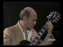 Joe Pass Niels-Henning Ørsted Pedersen (NHOP) - Umbria Jazz 1991