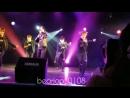 [Fancam cut] XENO-T - O.A.S.I.S @ 180310 [New Start] Live in Japan - Part 1