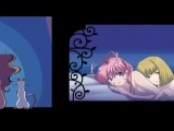 Розовый Сосочек, воительница в неглиже / Розовый Мотылек, воительница в неглиже ( этти, ecchi, эротика, аниме, хентай, anime, he