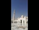 Мечеть шейха Зейда