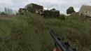 Arma2 Hard Mode Рюкзак полковника Шафта, Сторона - CCCР 18.06.2017