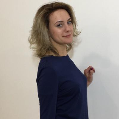 Ольга Стешенко