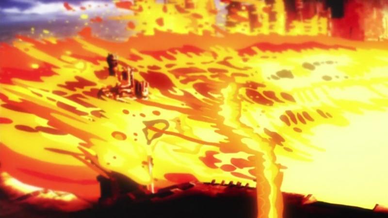 Самый лучший! AMV One Punch Man Saitama vs Boros