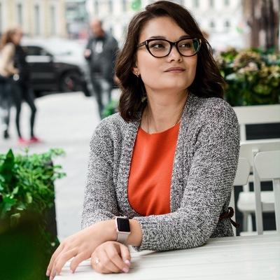 Диана Любавская