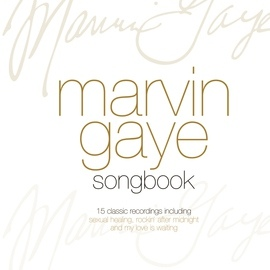 Marvin Gaye альбом The Best Of