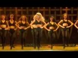 Ирландские танцы - Feet of Flames