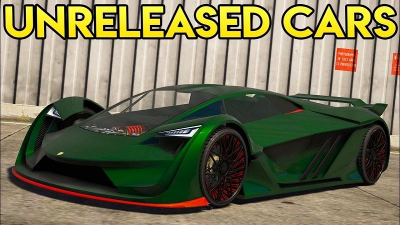 [Dat Saintsfan] GTA Online SA Super Sport Series DLC - ALL UNRELEASED VEHICLES RELEASE ORDER PRICES!