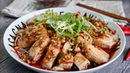 Super Easy Mouthwatering (Saliva) Chicken 口水鸡 Chinese Spicy Chicken Recipe • Szechuan Sichuan Style