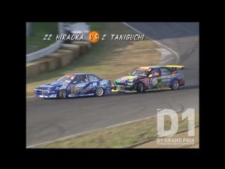 D1GP 2004 Rd.7 at Tsukuba Circuit 2.
