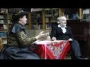 Отрывок из спектакля по книге А. П. Чехова Драма . Библионочь-2018.