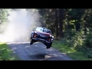 WRC TRIBUTE 2018: Maximum Attack, On the Limit, Crashes Best Moments