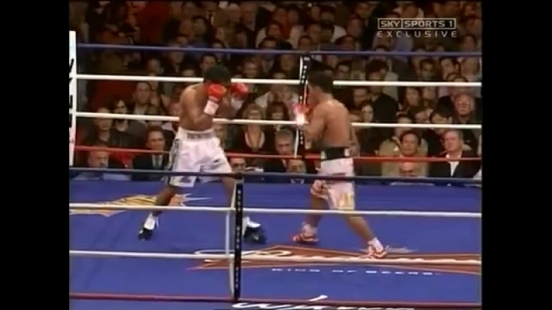 Manny Pacquiao -2- Erik Morales.