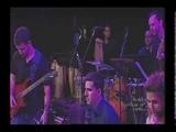 Berklee Mediterranean Music Institute - Shalom Alechem (Arrangement by Yoel Genin)