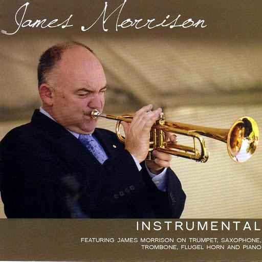 James Morrison альбом James Morrison - Instrumental