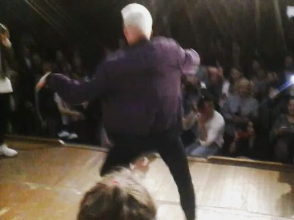 Igor Kotov on Instagram Немножко поденсили на отчетнике @madflat dance studio 😀 С опозданием но все же Девченки молодцы 😉 ваши соло просто 🔥🔥