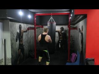 10 апреля 2018 - Фитнес-Клуб Империя г.Петрозаводск