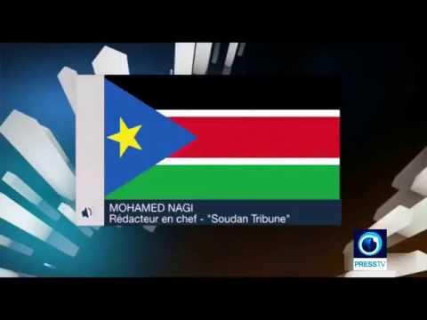 Après la RCA l'étau russe se resserre sur la France au Burkina la Françafrique en péril