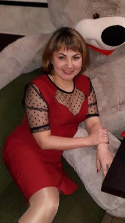 Людмила Сатарова