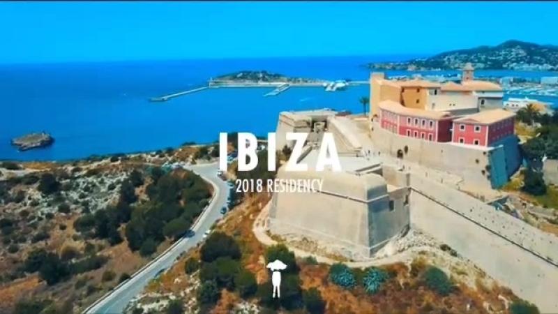 ALL DAY I DREAM - LEE BURRIDGE | BLUE MARLIN IBIZA'2018!