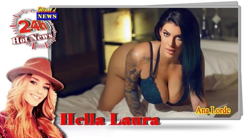 Playboy model Ana Lorde my snap Cali Girl