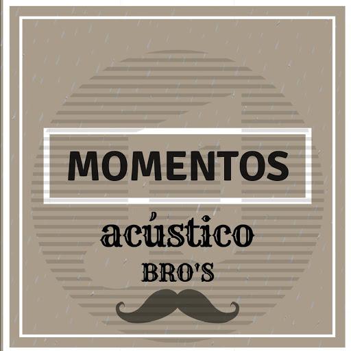 Банда альбом Momentos (Acústico)