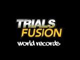 Trials Fusion - World Records (2018)