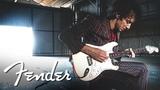 Introducing The Albert Hammond Jr Signature Stratocaster Artist Signature Series Fender