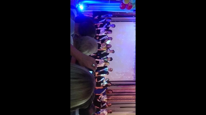 Любимой учительнице, Татьяне Сергеевне Косых, посвящается! Как же они ее любят!❤😥❤